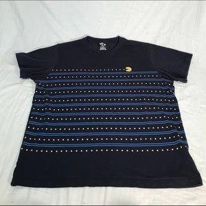 Uniqlo x NAMCO Museum Pac-Man Shirt